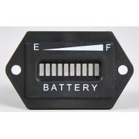 Wholesale Golf Cart, motorcycle, boat, Digital LED State Battery Charge Indicator RL-BI001 from china suppliers