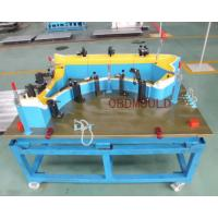 Wholesale Professional Tooling Fixture Components Automotive Window Stamping Manufacturing Fixtures from china suppliers