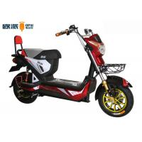 Wholesale Sport Poweful Electric E Bike Scooter 800W Disk Brake 48V 20AH from china suppliers