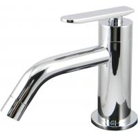 Wholesale H59 Brass Basin Tap Faucets with CE certificate , Chrome Plated from china suppliers