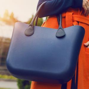 Quality 2017 Italian brand hot sale women beach O bag,beach tote bag, shoulder Obag for sale