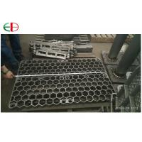 Wholesale 1.4848 High Temperature Alloy Steel Heat-treatment  Baskets For Carburizing Furnaces EB22295 from china suppliers