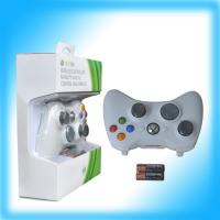 Wholesale High quality XBOX 360 Original wireless controller with battery from china suppliers