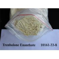 Quality Trenbolone Steroids Trenbolone Enanthate for Bodybuilding 10161-33-8 for sale