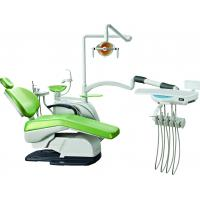 Wholesale Integral Dental Clinic Equipments Green Dental Patient Chair 220v 50HZ from china suppliers