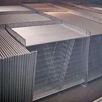 Quality Temporary Fence and Barrier for sale