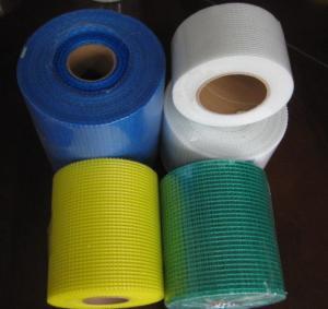 Wholesale Self Adhesive Fiberglass Drywall Joint Tape, Fiberglass Mesh Cloth from china suppliers