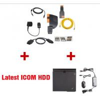 Wholesale BMW ICOM Diagnostic Tools 2017/3 Latest Software Version Plus ThinkPad X61 Laptop Ready To Use from china suppliers