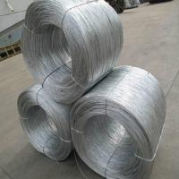 Quality Electro galvanized wire(factory and exporter) for sale