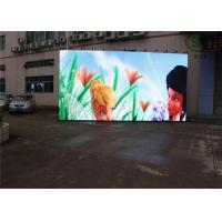 Wholesale HD DIP P10 Outdoor Full Color LED Display Water Resistance, 160mm x 160mm with UL certificate from china suppliers