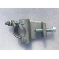 Wholesale Forged UK Australia type Scaffolding Double Coupler beam coupler clamp from china suppliers