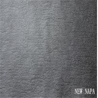 Wholesale NEW NAPA pu leather Embossed Shoes Leather from china suppliers