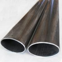 Wholesale BS1387 Galvanized Flat Oval Hollow Section from china suppliers