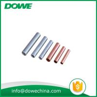 Wholesale High quality electrical application passing through Aluminum connecting tubes from china suppliers