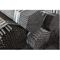 Wholesale T21 T23 T24 Cold Drawn Seamless Metal Tubes ASTM / ASME A213 Diameter 12.7mm - 114.3mm from china suppliers