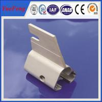 Wholesale anodized aluminium cnc parts milling,China factory cnc machining aluminium parts from china suppliers