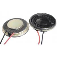 Wholesale 28mm Mylar Speaker 8 Ohm 1 Watt With Good Sound For Earphone Mp4 from china suppliers