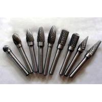 Quality Tungsten Carbide Burrs for sale