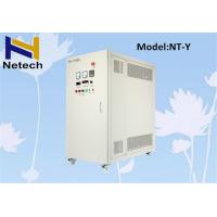Wholesale Oxygen Source 40g - 200g/H Industrial Ozone Generator Corona Discharge from china suppliers
