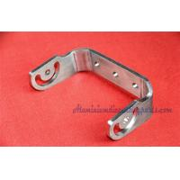 Wholesale Carbon Steel / copper precision metal stampings For LED Housing from china suppliers