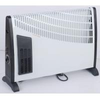 Wholesale 750 / 1250 / 2000 W 24-hour timer, automatic heater control, adjustable room thermostat from china suppliers