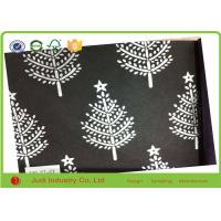 Wholesale Fancy Design Printed Tissue Wrapping Paper Flatly Packing For Decorative from china suppliers