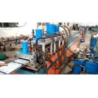 Wholesale Metal Roofing Roll Forming Machine / Professional Door Frame Roll Forming Lines from china suppliers