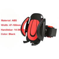 Wholesale Universal Mounted Phone Motor Bike Hanelaber Holder for Sony M2 Asus Zenfone 4 from china suppliers