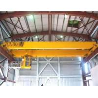 Wholesale 26m Double Girder Electric Grab Bucket Overhead Traveling gantry Crane systems from china suppliers