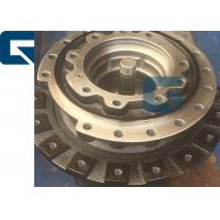 Buy cheap ZAX210 Excavator Hydraulic Final Drive / Travel Motor , ZAX210 Reduction Gearbox from wholesalers