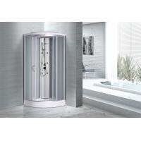 Quality Supermarket /  Star-Rated Hotels Modern Shower Cubicles 850 X 850 X 2150 mm for sale