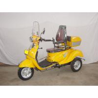 Wholesale 49cc Electric Disabled Scooters from china suppliers