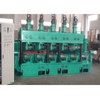 Wholesale Seamless Alloy Steel Tube Straightening Machine With 100m/min 820mm from china suppliers