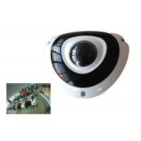 Wholesale Low Lux  H 265 Security Camera15M 4MP 180 Degree Fish Eye Camera from china suppliers