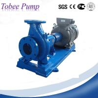 Wholesale Tobee™ Horizontal Single Stage Water Pump from china suppliers