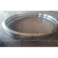 Wholesale Stainless Steel X15CrNi25-21 1.4821 Forged Rings Flange Cylinder Finish Machining SA182- F310 from china suppliers