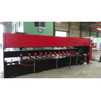 Wholesale Automatic Metal Sheet CNC V Grooving Machine Stainless Steel V Groove Cutting Machine from china suppliers