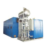 Wholesale Industrial Horizontal Electric Thermal Oil Boiler High Efficiency , Automatic from china suppliers