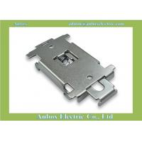 Wholesale FHS-D35 solid state relay clip rail Metal DIN Rail Mounting Clips from china suppliers