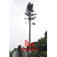 Buy cheap Camouflage tree antenna covers for telecom from wholesalers