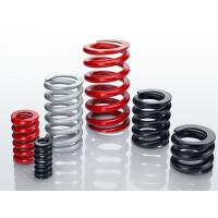 Wholesale OEM Large Motorcycle Coil Compression Springs 0.5MM - 80MM Suspension from china suppliers