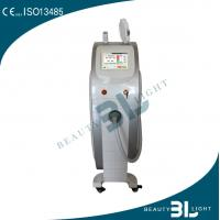 Buy cheap IPL Beauty Equipment Vertical Type Multifunctional IPL And RF Machine from wholesalers
