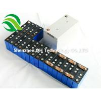 Wholesale Deep Cycle Lithium Ion Forklift Battery , 60Volt 240Ah Lion Car Battery Blue from china suppliers