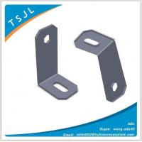 Wholesale TD75 type conveyor return roller bracket from china suppliers