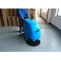 Wholesale Durable Commercial Tile Cleaning Machine With Two Big Wheels from china suppliers