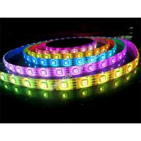 Wholesale individually addressable digital rgb apa102 led strip 60led from china suppliers