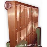 Wholesale copper mould plate for CCM  of higher cost performance made in china for export from china suppliers