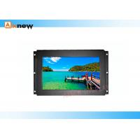 Wholesale 8 inch 800x600 Capacitive LCD Monitor Touch Screen Video / hdmi inputs from china suppliers