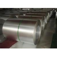 Wholesale Professional Hot Dipped Galvanized Steel Sheet Roll For Building / Construction from china suppliers
