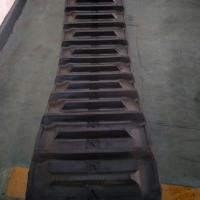Wholesale Kubota DC60/DC70 Combine Harvester Rubber Track/Rubber Crawler/Rubber Track Chassis from china suppliers